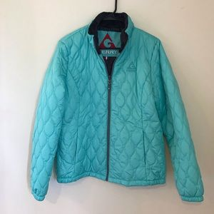 Gerry soft shell lightweight jacket size large